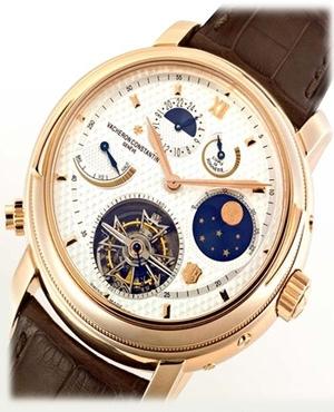 Cel mai scump si cel mai complicat ceas de mana
