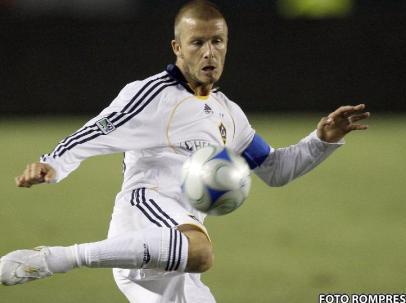 #2 David Beckham