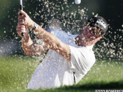 #4 Phil Mickelson