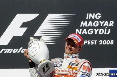 #5 Kimi Raikkonen