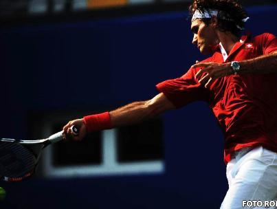 # 10 Roger Federer